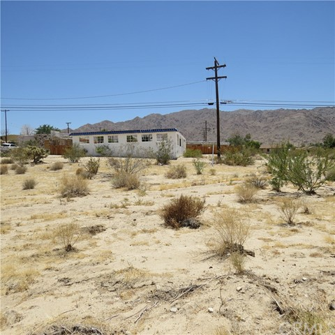 6530 Mesquite Springs Road, 29 Palms, CA, 92277