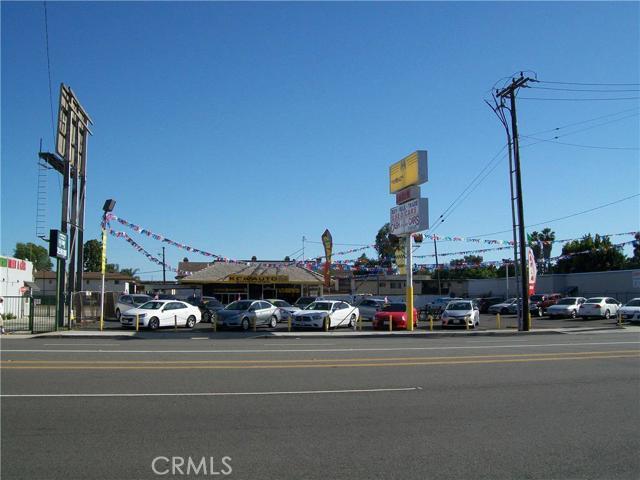 Multi Family for Sale at 8218 Garden Grove St Garden Grove, California 92844 United States