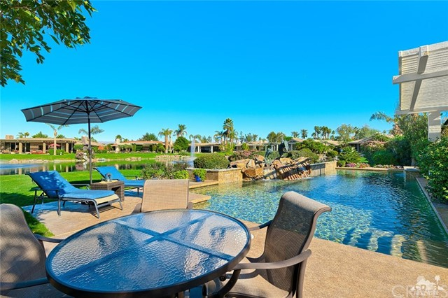 Single Family Home for Sale at 46 Fincher Way 46 Fincher Way Rancho Mirage, California 92270 United States
