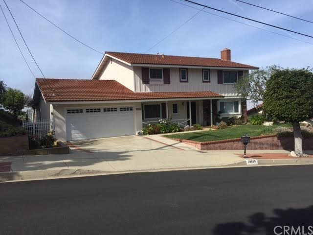 28929 Briarhurst Drive Rancho Palos Verdes, CA 90275 is listed for sale as MLS Listing PV17052318