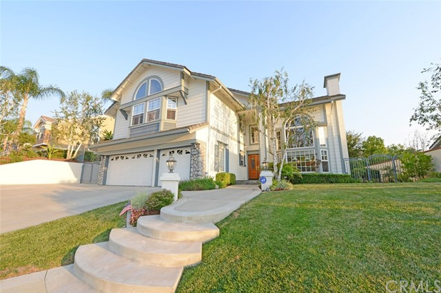 20330 Via Manzanillo Yorba Linda, CA 92887 - MLS #: PW17162203
