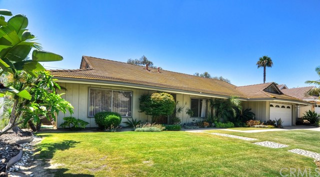 Single Family Home for Rent at 1516 Domingo Road W Fullerton, California 92833 United States