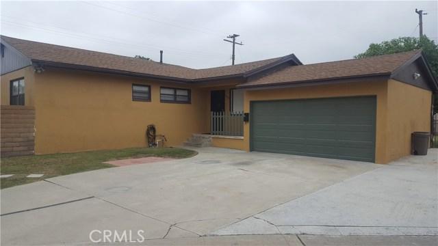 1312 Petal Place, Anaheim, CA, 92805