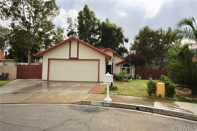, CA  is listed for sale as MLS Listing PW18249400