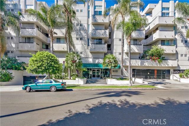 525 S Berendo Street Unit 201, Los Angeles CA 90020