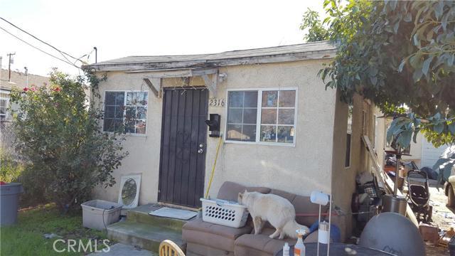 2316 East Hatchway Street Compton CA  90222