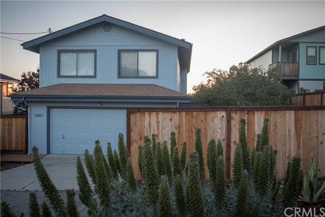 Photo of 1387 15th Street, Los Osos, CA 93402