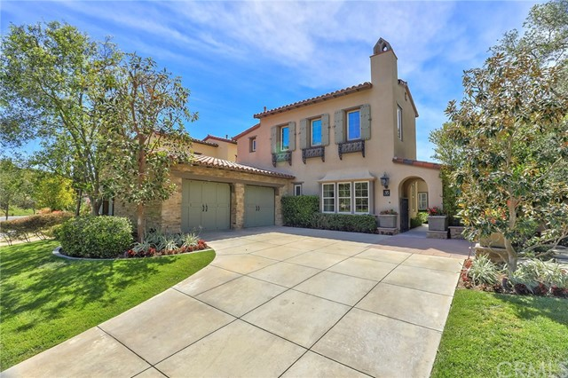 35 Summer House, Irvine, CA 92603 Photo 1