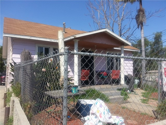 Single Family for Sale at 1591 Ricardo Street Los Angeles, California 90033 United States