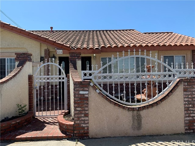 516 219th Street, Carson, California 90745, 4 Bedrooms Bedrooms, ,2 BathroomsBathrooms,Single family residence,For Sale,219th,PW19208879