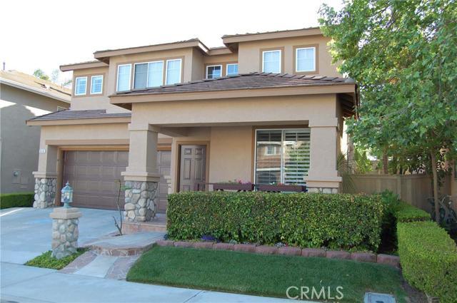 Rental Homes for Rent, ListingId:35043343, location: 55 Deerborn Drive Aliso Viejo 92656