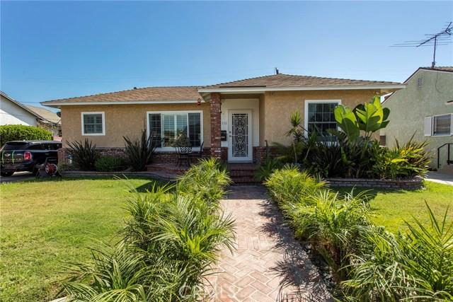 5350 Killdee Street, Long Beach, CA, 90808