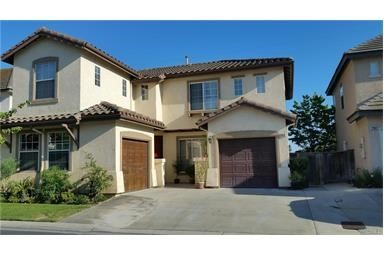 Single Family Home for Rent at 12912 Abbey Road Garden Grove, California 92843 United States