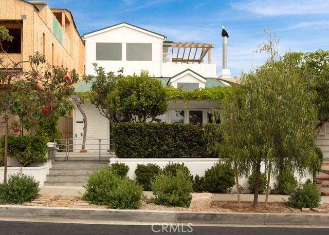 618 Poinsettia Avenue, Corona del Mar, CA 92625