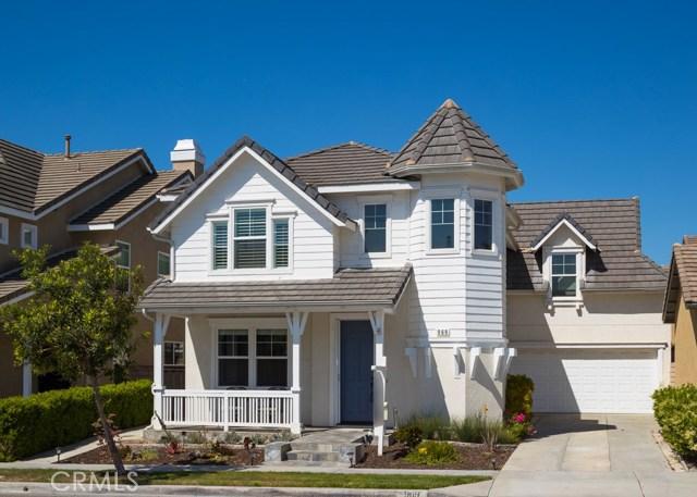 Single Family Home for Sale at 969 Johnson Lane Brea, California 92821 United States
