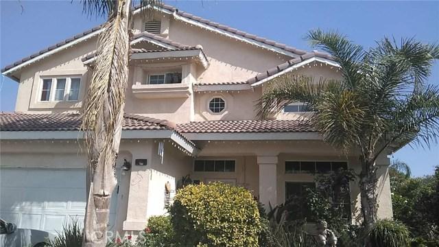 823 Glider Place San Jacinto, CA 92582 - MLS #: SW18095469