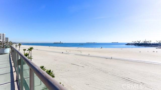 Condominium for Sale at 1000 Ocean Boulevard Unit 408 1000 E Ocean Boulevard Long Beach, California 90802 United States