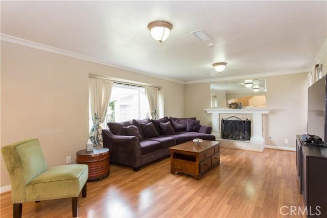 1473 Rosewood Place Corona, CA 92880 - MLS #: SW18030582