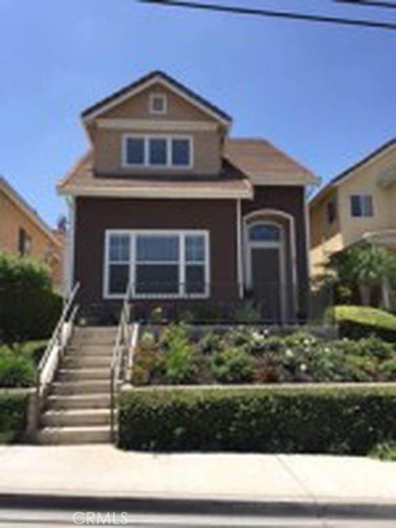 Single Family Home for Sale at 227 South Poplar St 227 Poplar Brea, California 92821 United States