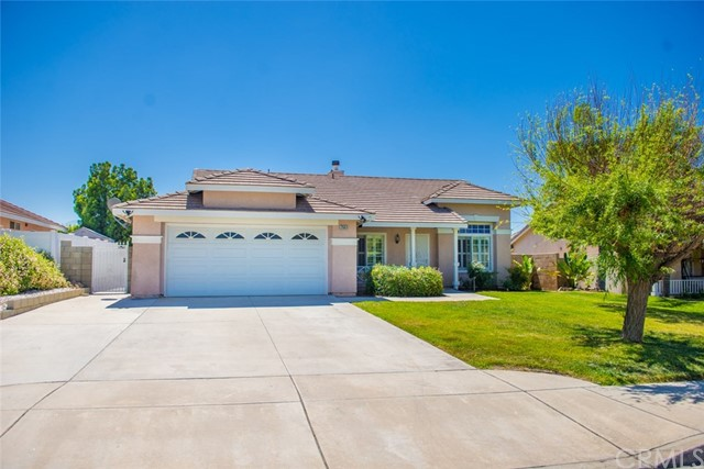 , CA  is listed for sale as MLS Listing TR18142363