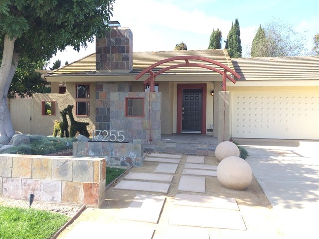 Single Family Home for Rent at 17255 Reimer Street Fountain Valley, California 92708 United States