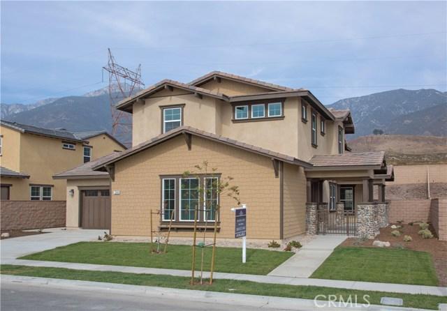 12240 Alamo Drive Rancho Cucamonga, CA 91739 - MLS #: CV17056129