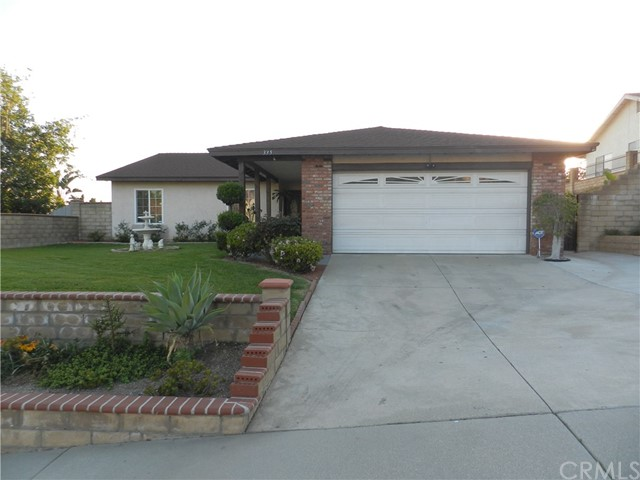 335  San Roque Drive, Walnut, California