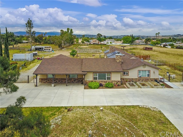 Search Yucaipa Homes and Horse Properties with 1-2 5 acres