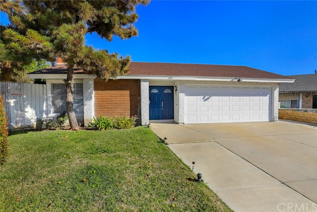 126  Corta Cresta Dr, Walnut in Los Angeles County, CA 91789 Home for Sale