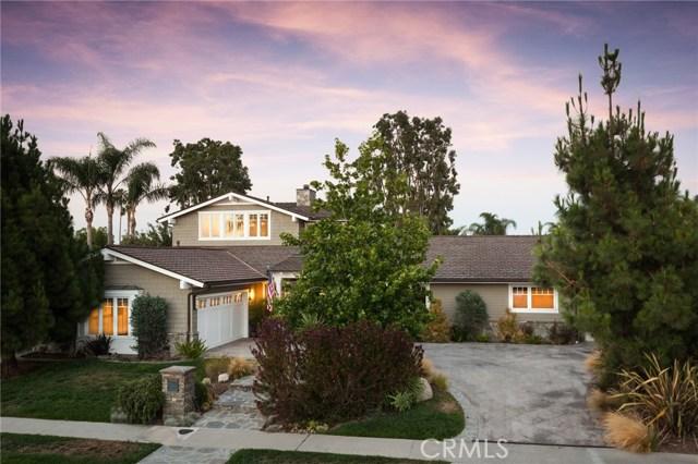 1614 Dorothy Lane, Newport Beach, CA 92660