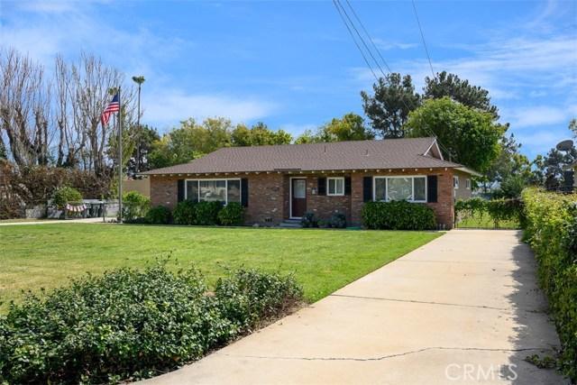 Photo of 6133 Walnut Avenue, Chino, CA 91710