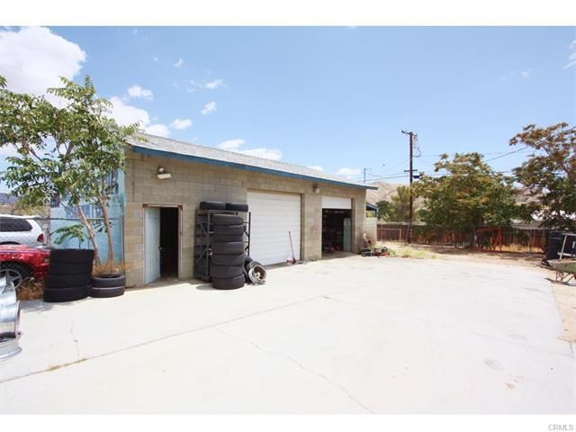 Single Family for Sale at 49927 Twentynine Palms Morongo Valley, California 92256 United States