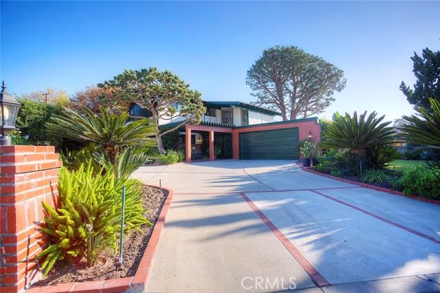 独户住宅 为 销售 在 5362 Rockledge Drive Buena Park, 加利福尼亚州 90621 美国