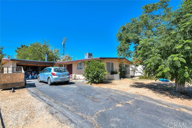 61495 La Jolla Dr, Joshua Tree, CA 92252 Photo