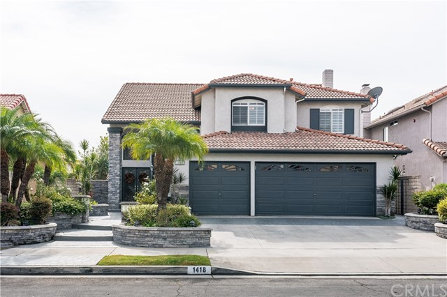 Photo of 1418 Garcia Place, Placentia, CA 92870