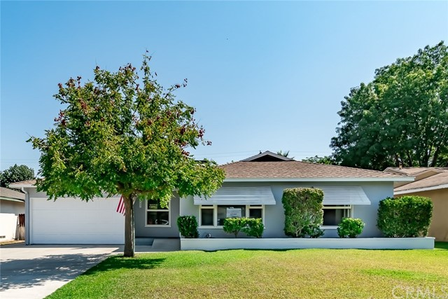 3965 Wayne Court Riverside, CA 92504 - MLS #: OC17202872