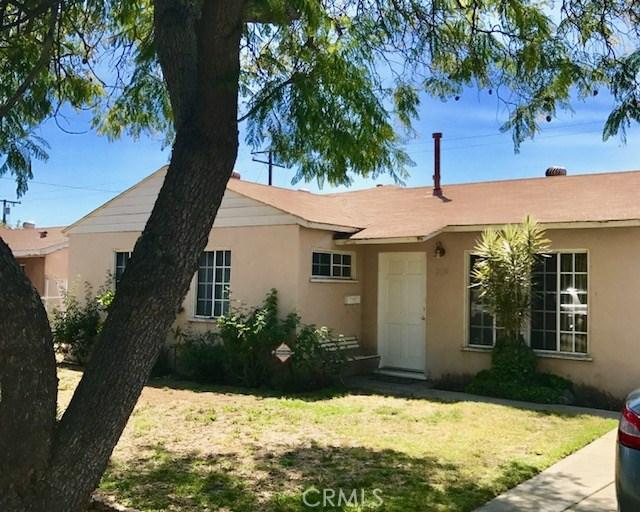 205 S Pasadena Avenue, Azusa, CA 91702