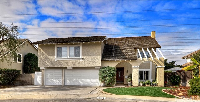 18395 Santa Alberta Circle Fountain Valley, CA 92708 is listed for sale as MLS Listing OC17010101