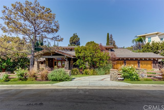 One of Villa Park Homes for Sale at 9121  Loma Street, 92861
