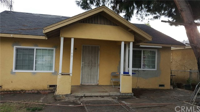 Single Family Home for Sale at 149 Temple E San Bernardino, California 92410 United States
