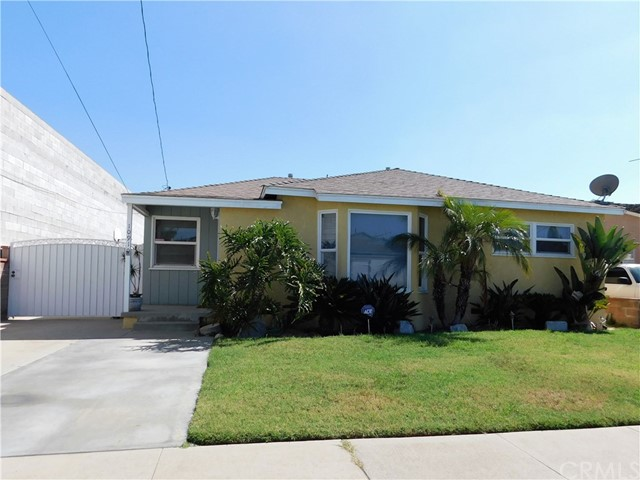 , CA  is listed for sale as MLS Listing DW18239401