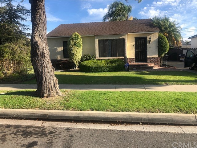 2016 145th Street, Gardena, California 90249, 2 Bedrooms Bedrooms, ,1 BathroomBathrooms,Single family residence,For Sale,145th,DW19202733