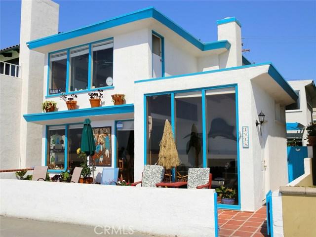 1918 The Strand Hermosa Beach, CA 90254 - MLS #: SB17029805