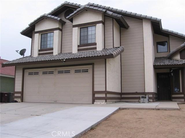 13419 Burney Pass Drive, Moreno Valley, CA, 92555