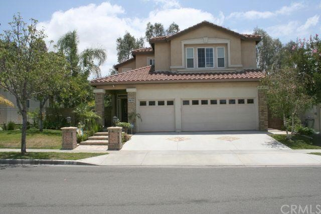Single Family Home for Sale at 1310 Campanis Lane Placentia, California 92870 United States