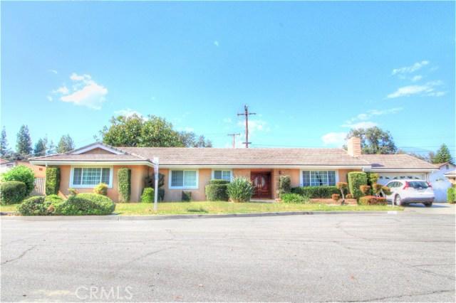 11 Magna Vista Avenue, Arcadia, CA, 91006
