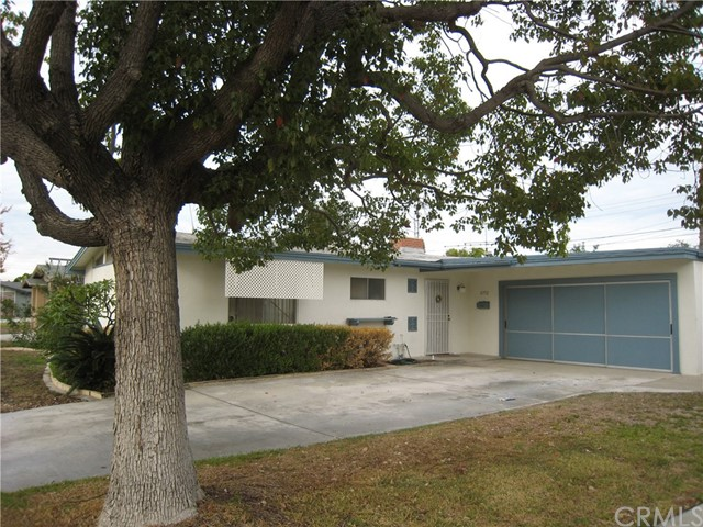 Single Family Home for Sale at 11752 Timmy Lane Garden Grove, California 92840 United States