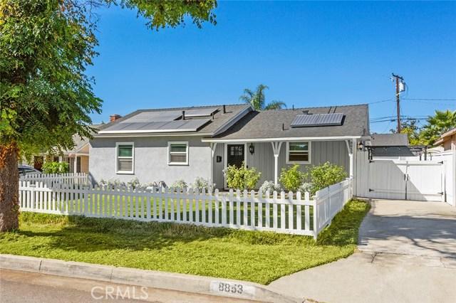 8853 Ocean View Avenue Whittier CA 90605