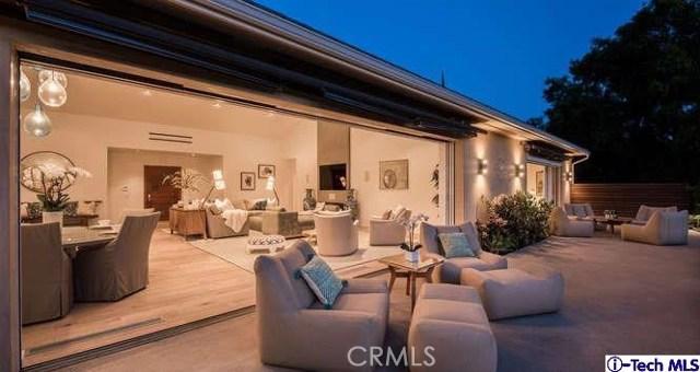 Single Family Home for Sale at 989 Mesa Verde Road Pasadena, California 91105 United States