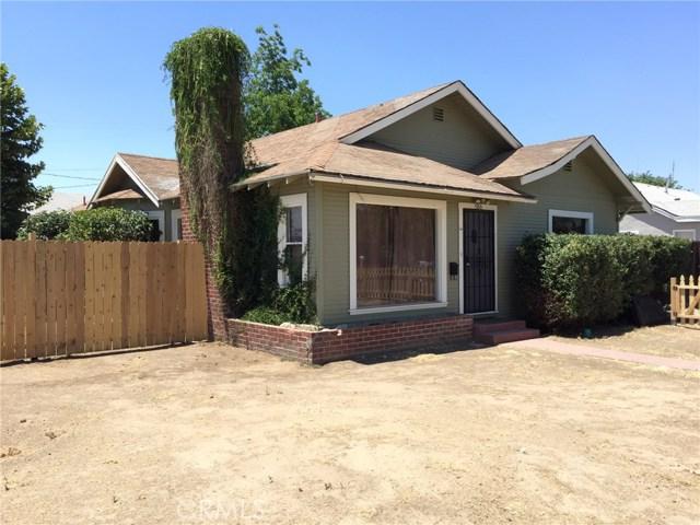300 N Quince Exeter, CA 93221 - MLS #: CV18066999